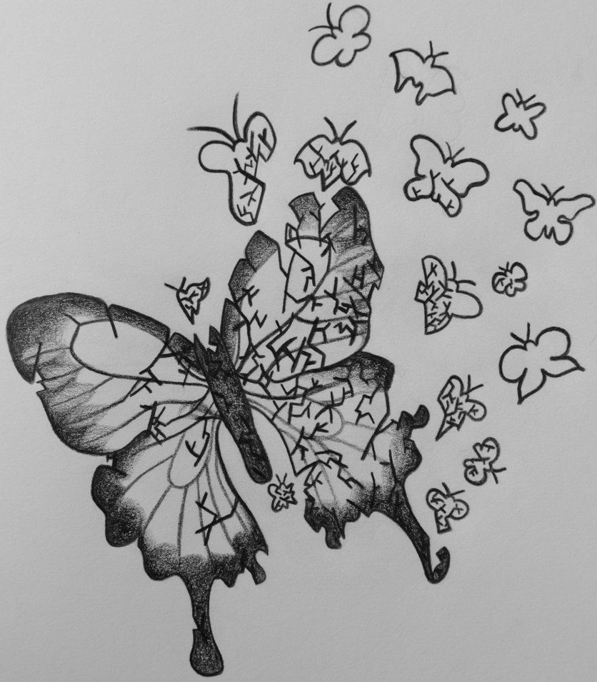 Jaw Dropping Memorial Tattoos Designs 7397 Coupletattoo Com Butterfly Tattoo Designs Memorial Tattoo Designs Monarch Butterfly Tattoo