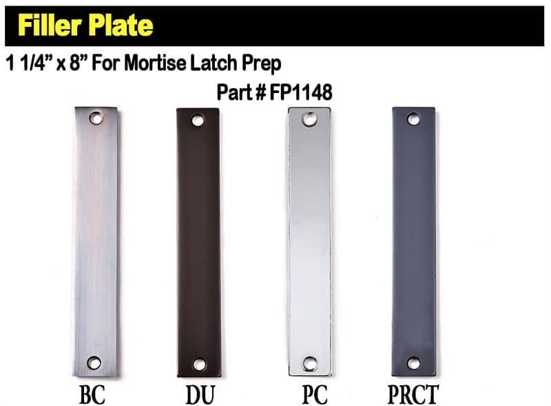 Porter Cable Strike And Latch Plate Template 59375 The Home Depot In 2020 Porter Cable Triton Router Table Latches