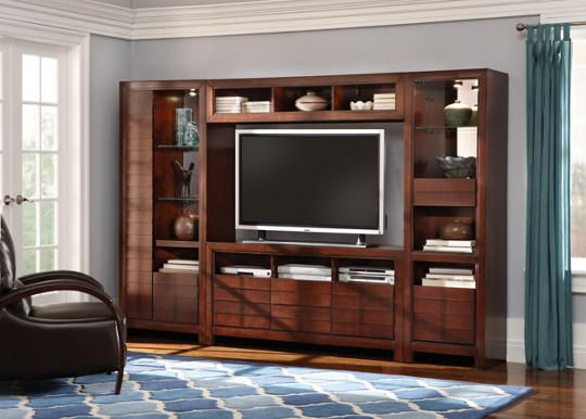 Best Linden Wall Left Large Pier Art Van Furniture Family 400 x 300