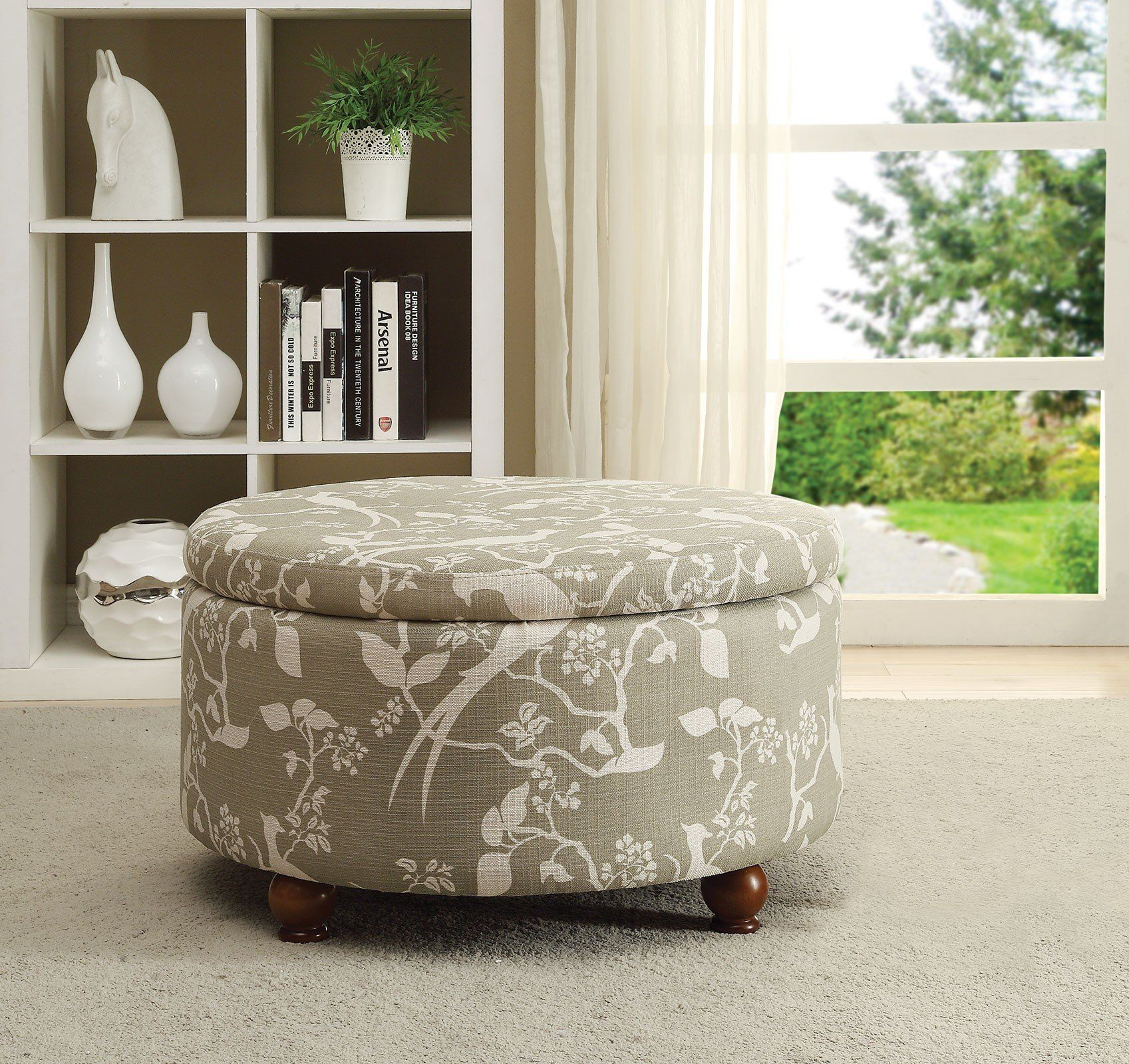 Best Of Coffee Table with Ottoman Stools
