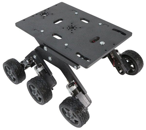 mars rover robot kit - photo #17