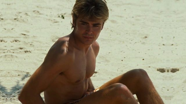 Zac Efron Nude Photoshoot 93