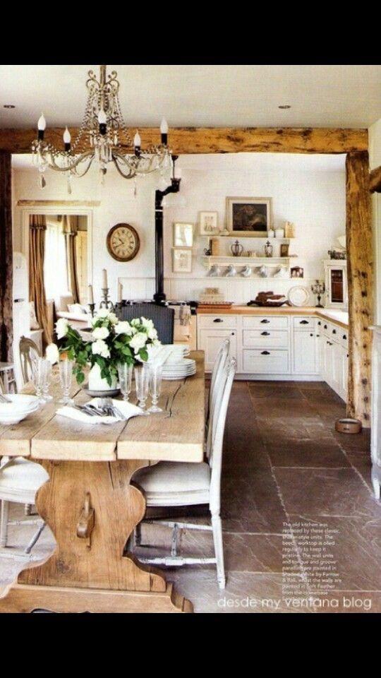 Kitchen Virtuve Pinterest