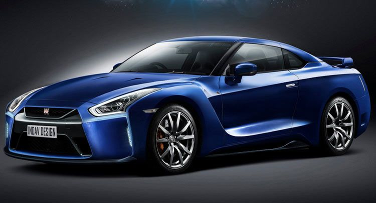 This Is How The Facelift For The 2017 Nissan G-TR Might Look Like Since Nissan is secretive about the new facelift look of the 2017 Nissan GTR, an Italian designer, INDAV Design, created this possible look of the upcoming GTR facelift. The design keeps the original GTR look and only freshens it up and make it more stylish by adding specific elements. This...