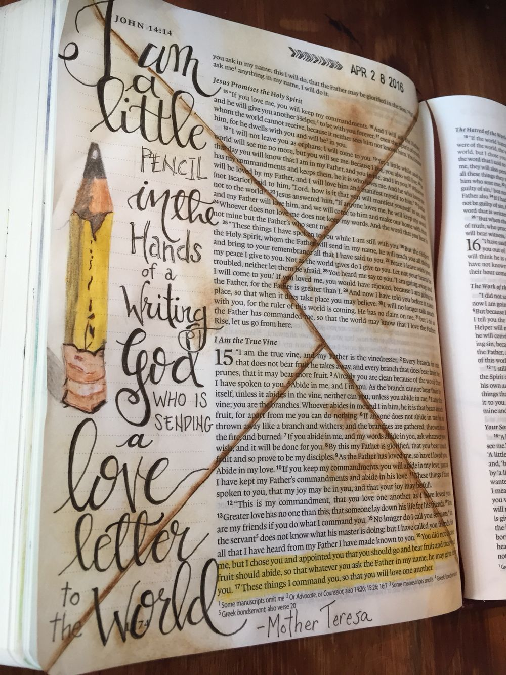 how to write a letter to god