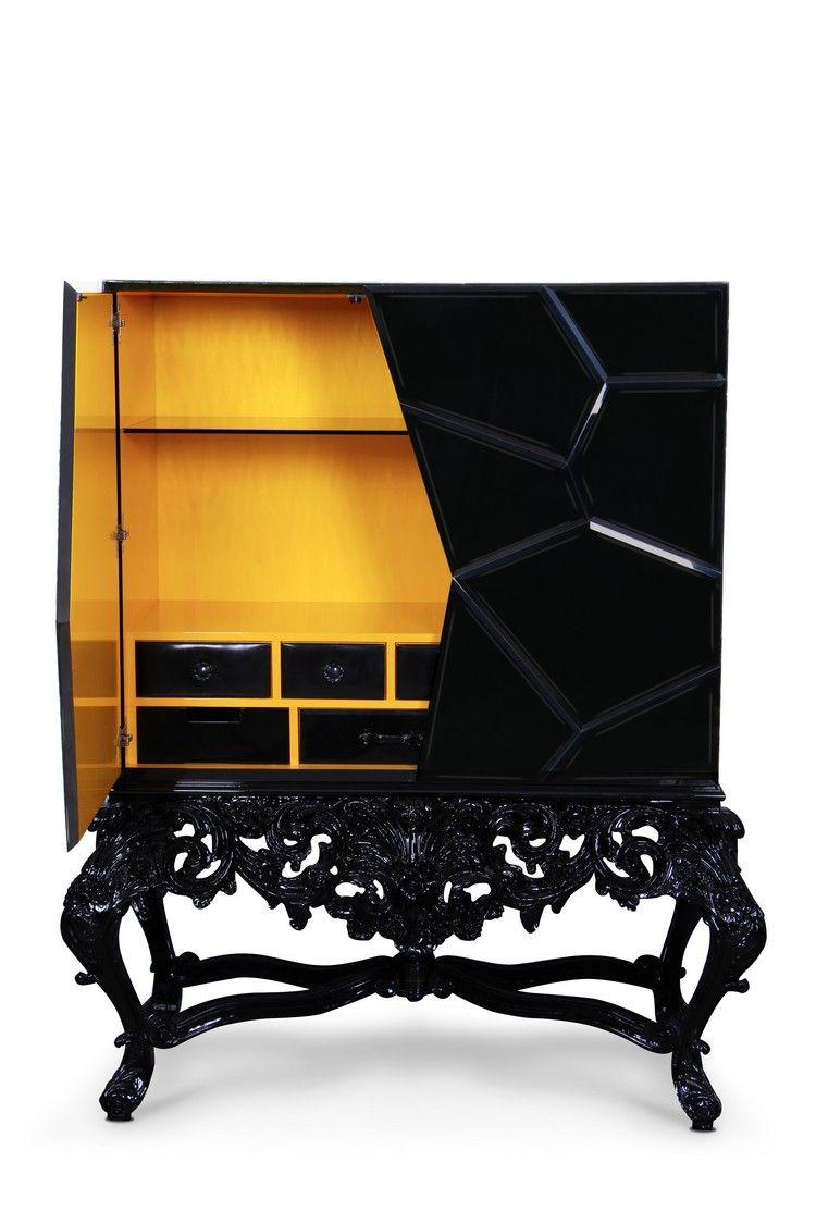 Elegante Schränke Für Moderne Wohnzimmer Design Design Fur Wohnzimmer