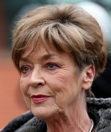 Anne Kirkbride (June 21, 1954 - January 19, 2015 British actress (o.a. known from Coronation Street).