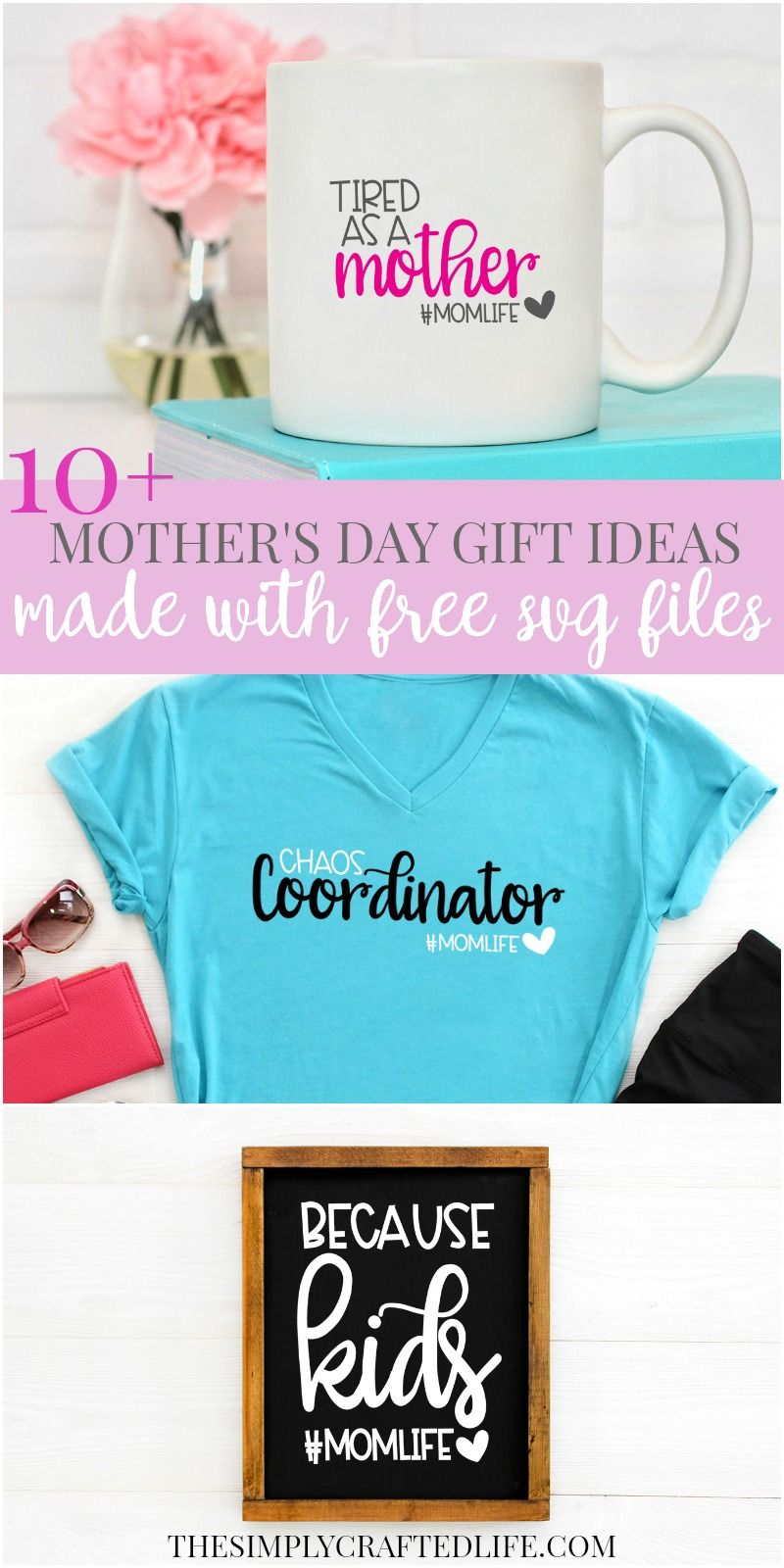 27++ Mothers day cricut gift ideas inspirations