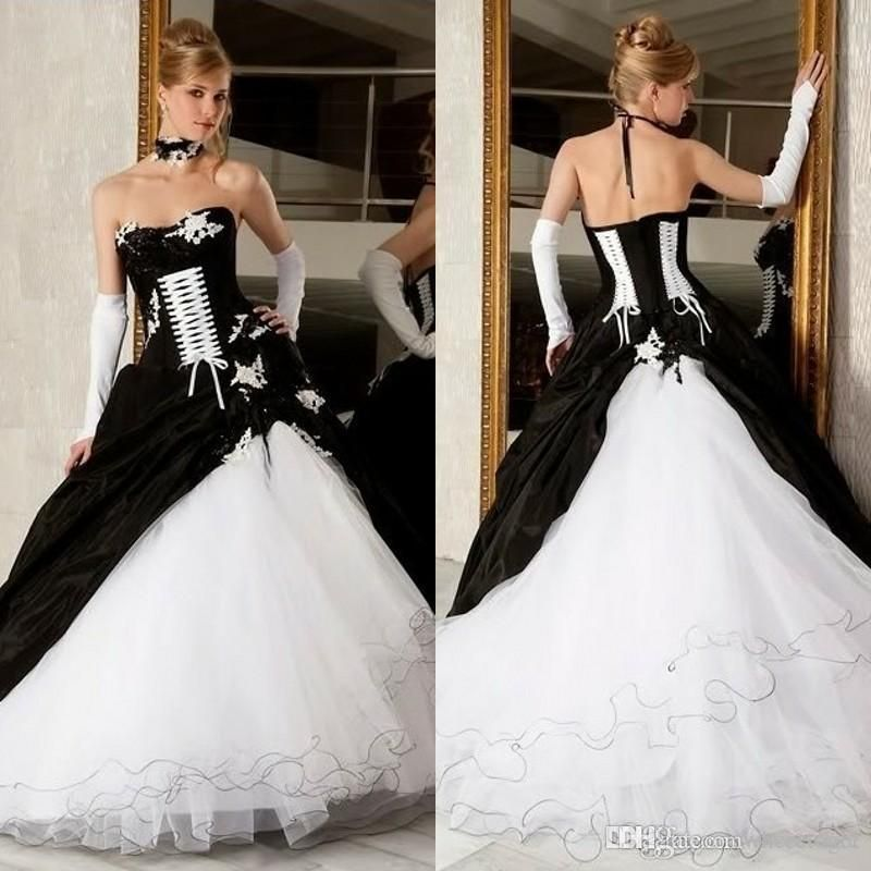 Pin On Wedding Dress Ball Gown