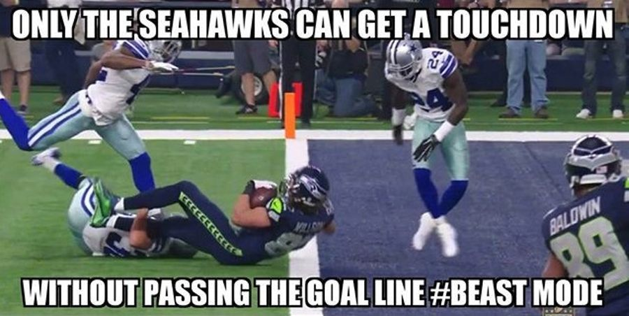 70276977b429ecd999757eb1620df2d1 dallas cowboys the 20 funniest memes from cowboys seahawks
