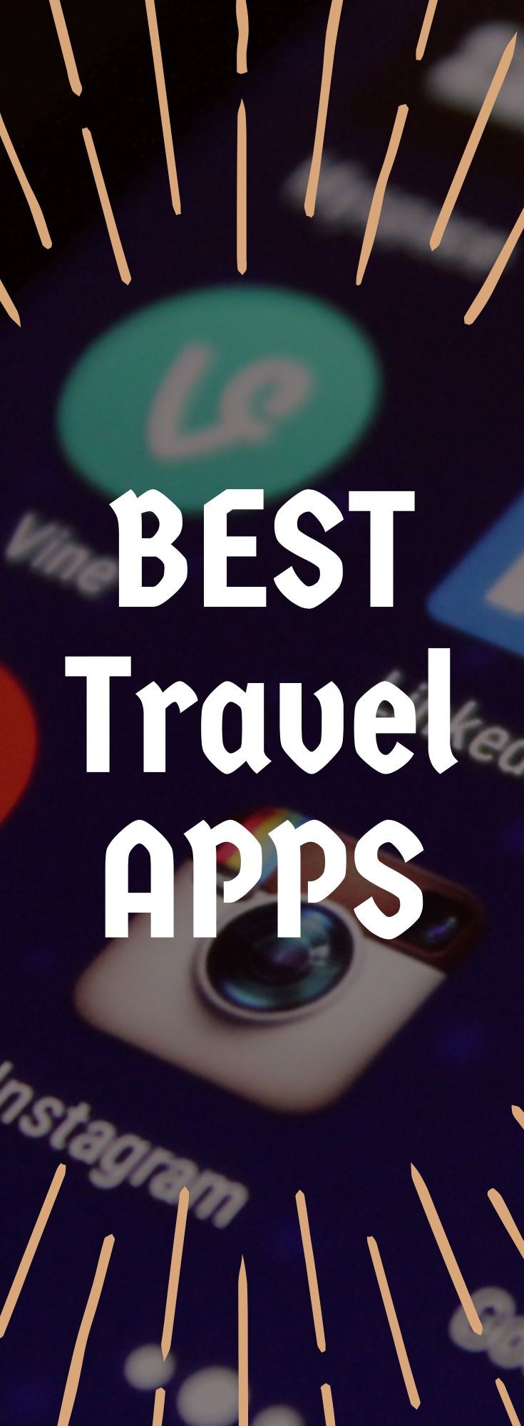 The Best Travel Apps We Love and Always Use. Book Airfare