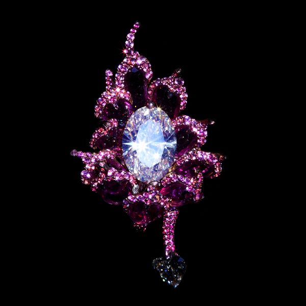 the most beautiful and expensive jewelry in the world the world