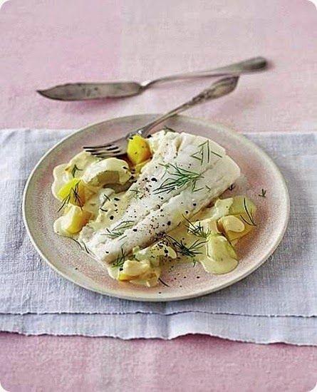 Merluzzo con sedano e patate ingredienti per 4 persone for Cucinare per 300 persone