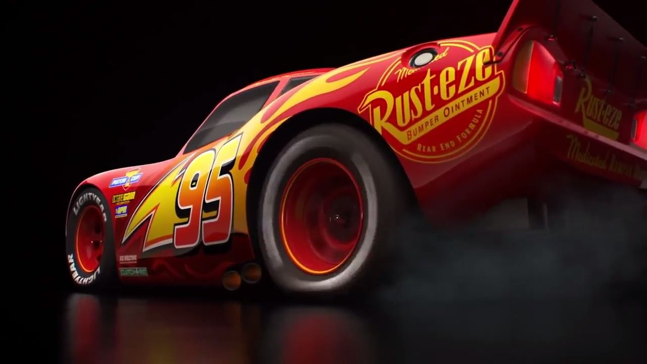 Cars 3 Teaser Trailer 2 (2017) Animation HD Movie | New Movies ...