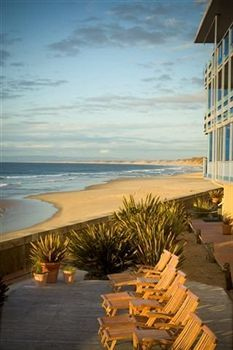 Best Western Plus Beach Resort Monterey I Have Made A Reservation For Nice Deal Hotels As