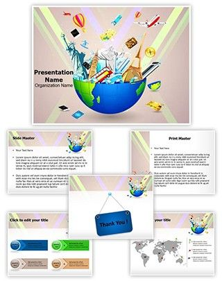 World famous monuments powerpoint template is one of the best world famous monuments powerpoint template is one of the best powerpoint templates by editabletemplates toneelgroepblik Images