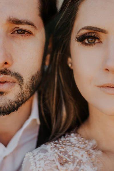Pré wedding inspirador na Serra Catarinense