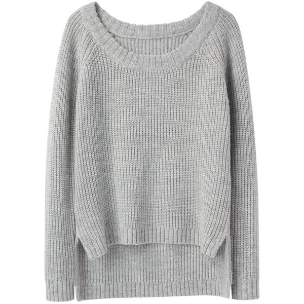 Rag & Bone Lund Pullover ($255) ❤ liked on Polyvore