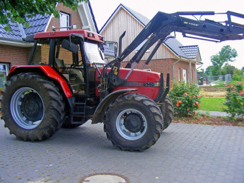 Pin Auf Traktor