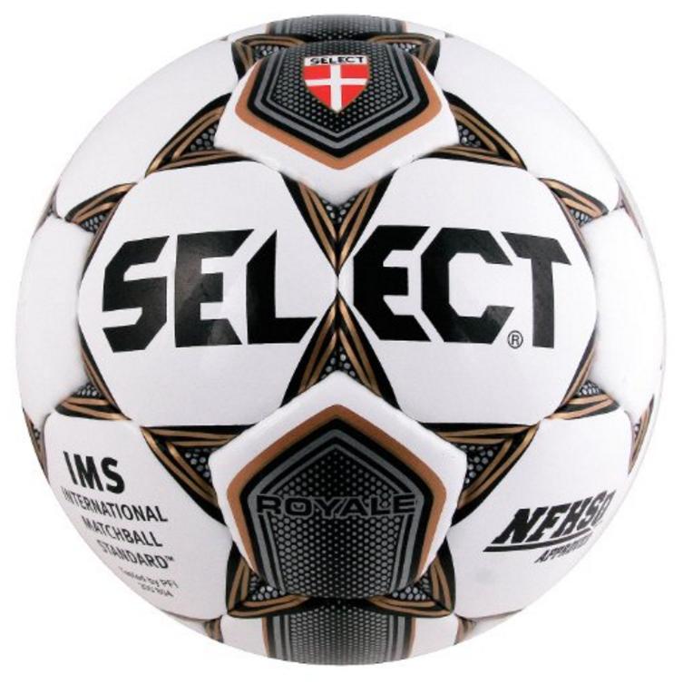 4891c69a70 Select Royal Ball Habilidades De Futebol