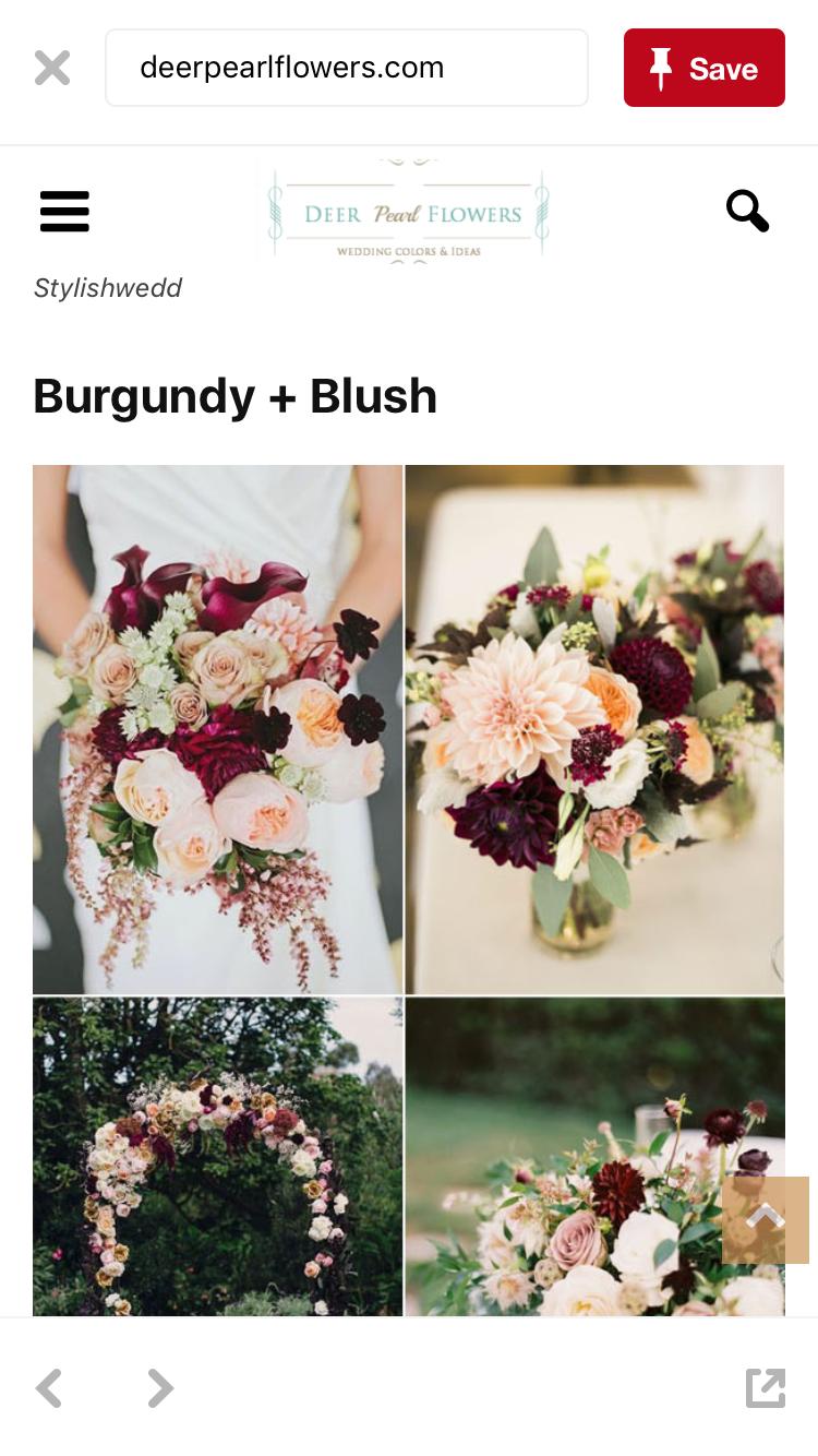50+ Creative Geometric Wedding Ideas | Deer Pearl Flowers