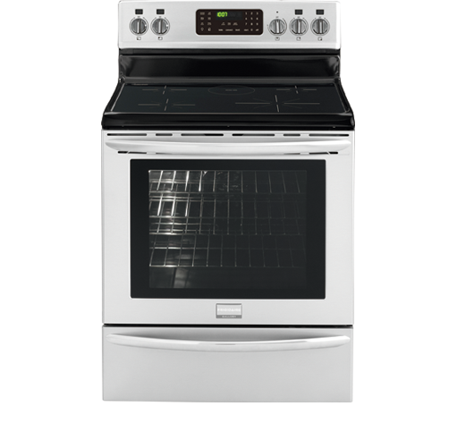 Samsung Vs Frigidaire Induction Ranges Reviews Ratings Prices Induction Range Frigidaire Gallery Convection Range