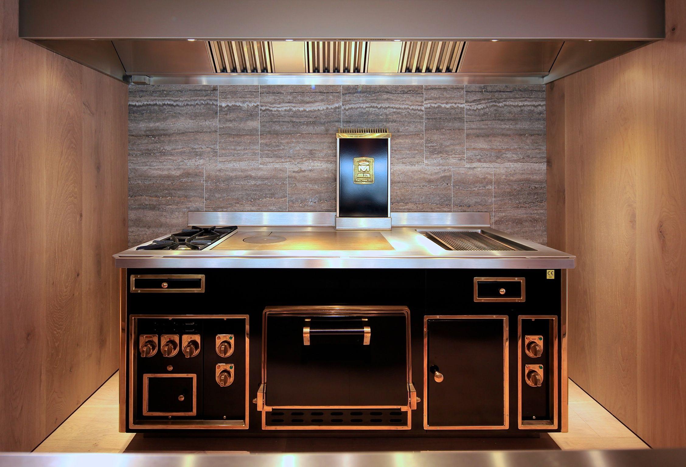 Molteni in HK | Royal French Kitchen | Pinterest | Küche und Neuer