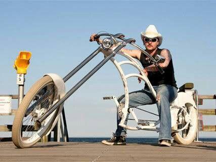 Pin by Marius Cioran on Bici | Biciclete personalizate