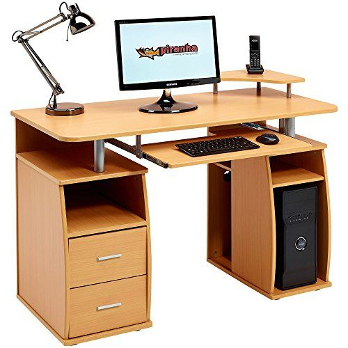 Genuine Piranha Tetra Computer Desk with Shelves, Cupboar... https://www.amazon.co.uk/dp/B0050CCZME/ref=cm_sw_r_pi_dp_x_0DPEybR45QK9P