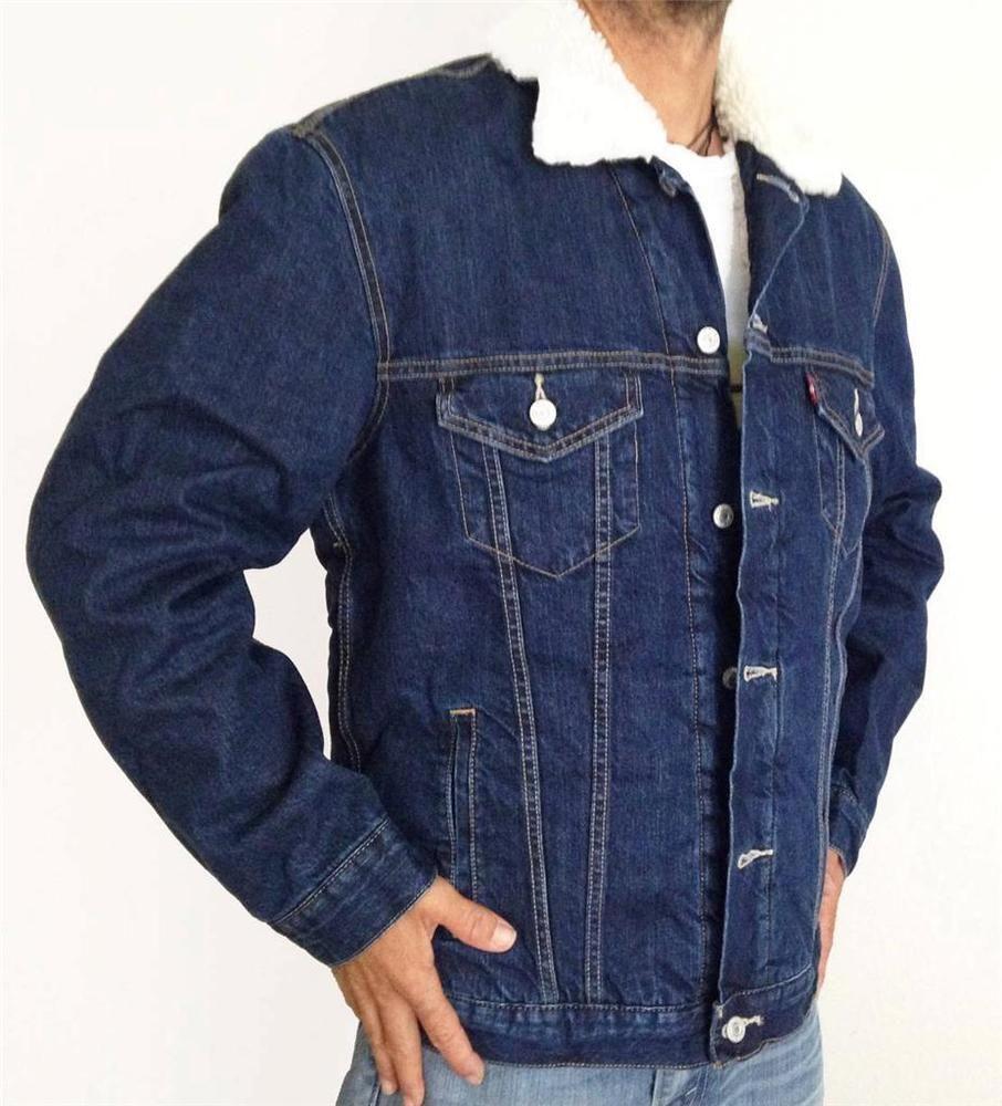 Si te gustan las chaquetas de Levi's encuentra promociones y descuentos para esta primavera en MasCupon. Este modelo es perfecto para primavera. #Levis #chaqueta #jacket #moda #hombre #estilo #denim