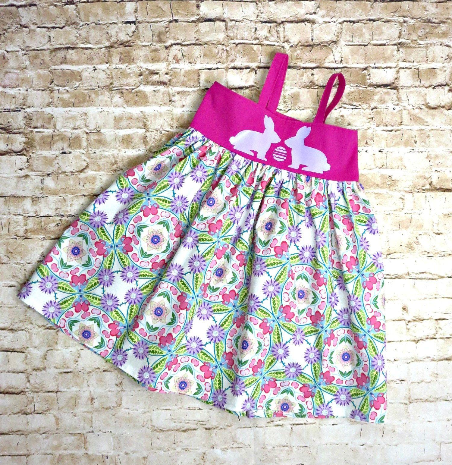 Toddler Easter Dress My 1st Easter Little Girls Easter Dress