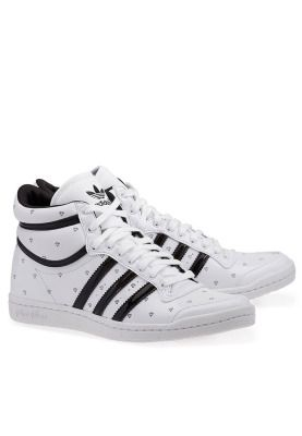 From the Sleek Series of Adidas for women, the Top Ten sneakers are a total  trendsetter.