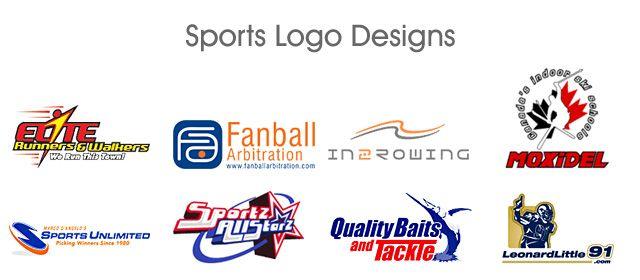 Sports Logo Design Logo Design 53