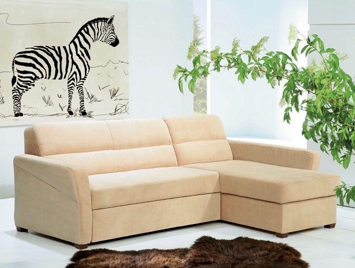 Grote Hoekbank Leer.Livia Hoekbank Leer Corner Sofa Corner Sofa Bed With Storage