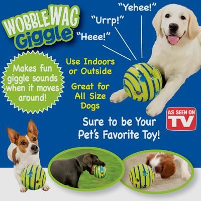 Wobble Wag Giggle Dog Buy It Now Http Amzn To 2by6r7x