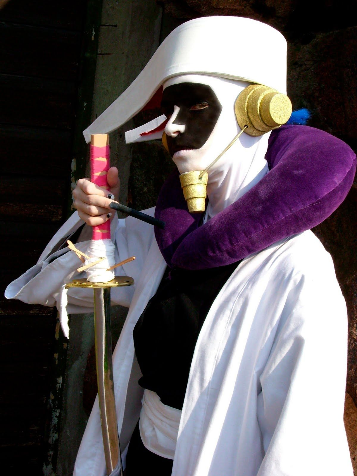 Mayuri | Bleach #cosplay #anime | Bleach cosplay, Amazing ...