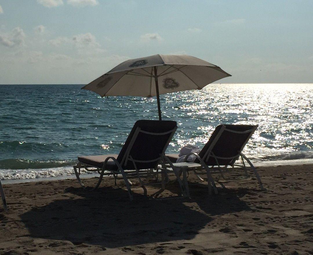 Miami in the fall – www.gladididthat.com