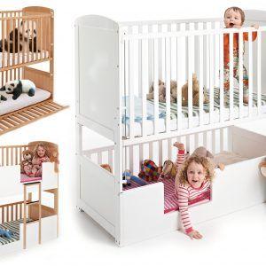 Bunk Cots For Babies