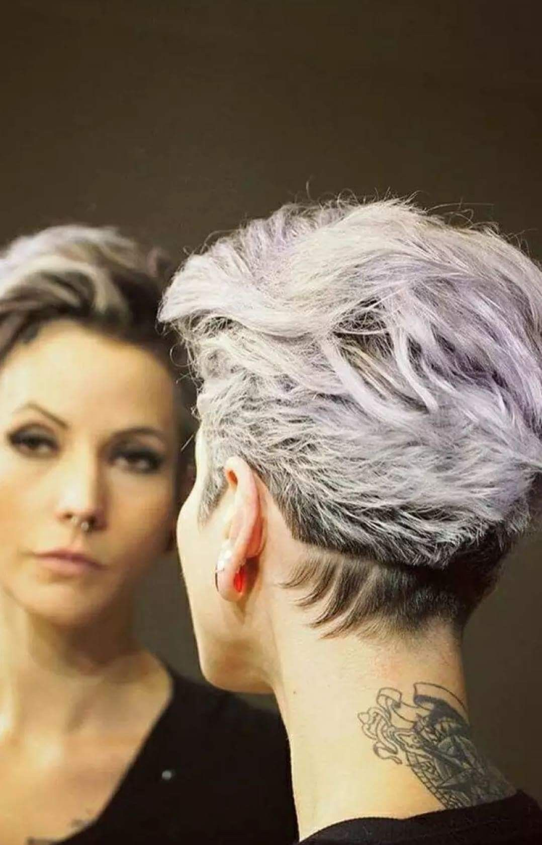 Pin by hannah miller on hairstyles pinterest hair style