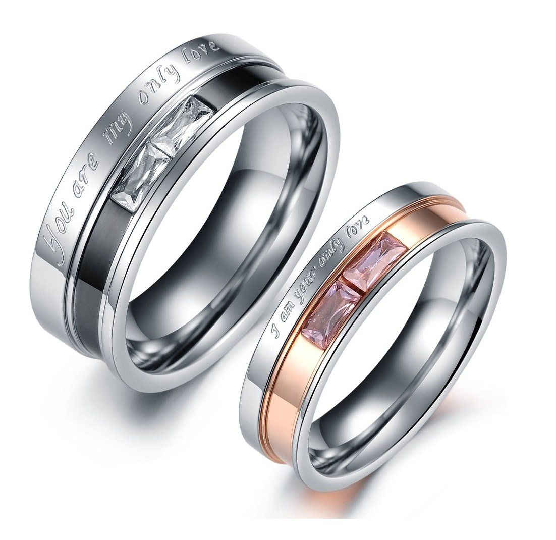 25++ Best stainless steel jewelry brand info