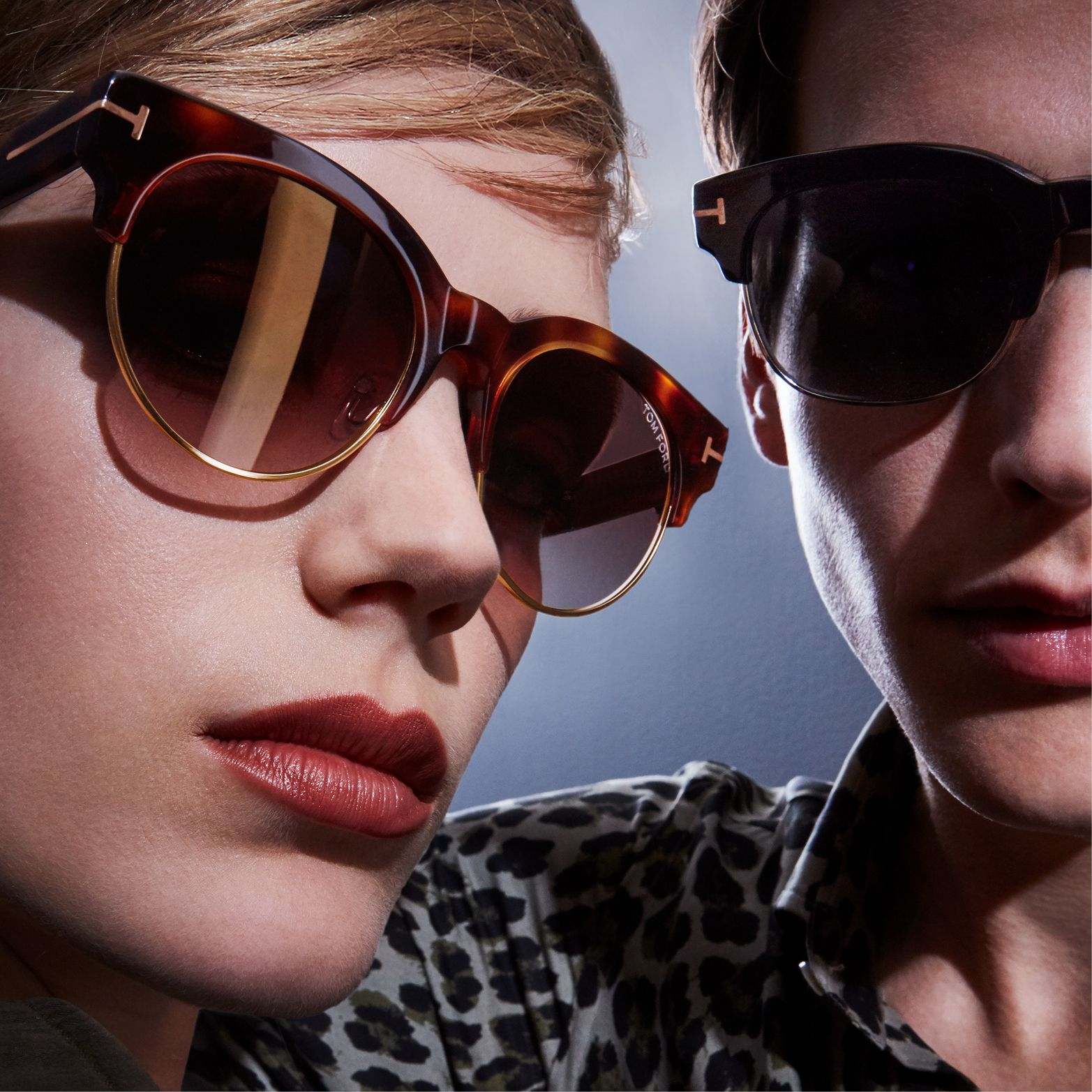 3014b46b48 Iconic TOM FORD Sunglasses featuring the Henri Sunglasses.  TOMFORD