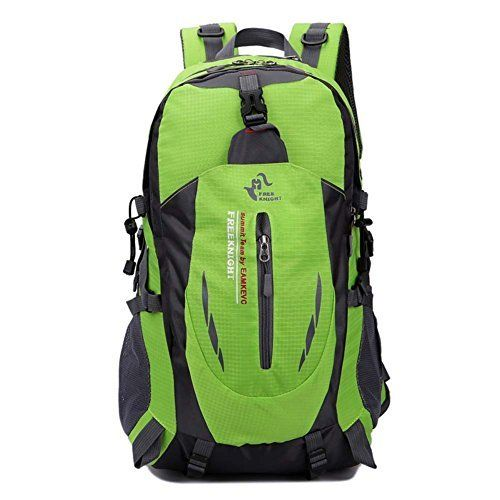 Camden Gear Backpack. Fits up to 17