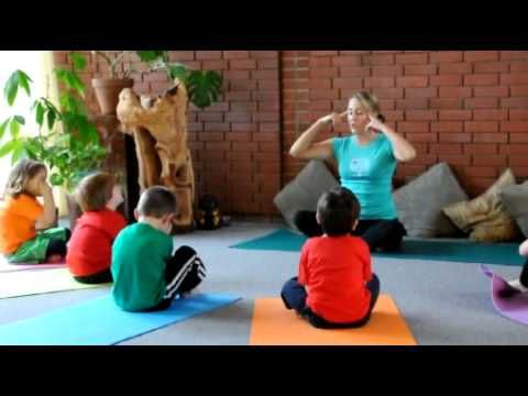 imagination yoga  portland or watch as the teacher takes
