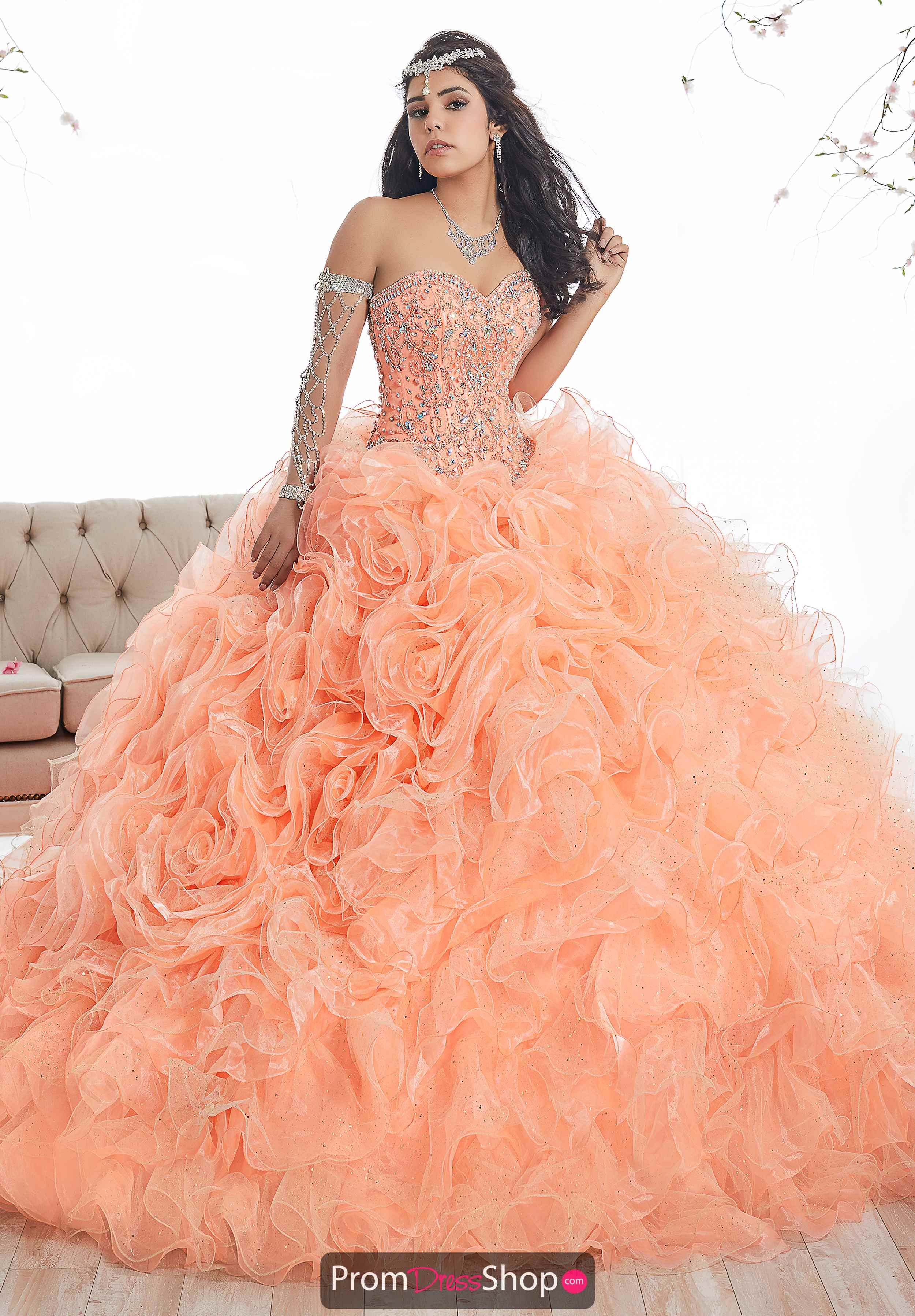 Tiffany Quinceanera Dress 26847 Promdressshop Com Dresses Quinceanera Dresses Quince Dresses [ 3593 x 2500 Pixel ]