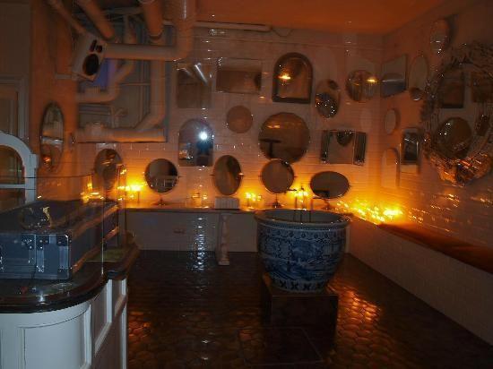 Photos Of Boca Grande Barcelona Restaurant Images Tripadvisor