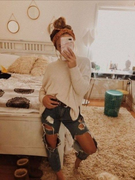 44 best summer jeans outfits ideas 25 » EknomJo com is part of Cute outfits - 44 best summer jeans outfits ideas 25