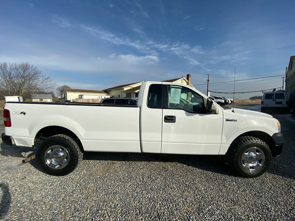 2006 Ford F 150 Xl 4x4 Pickup Truck Your Trucks For Sale In 2020 Trucks For Sale Pickup Trucks Ford F150