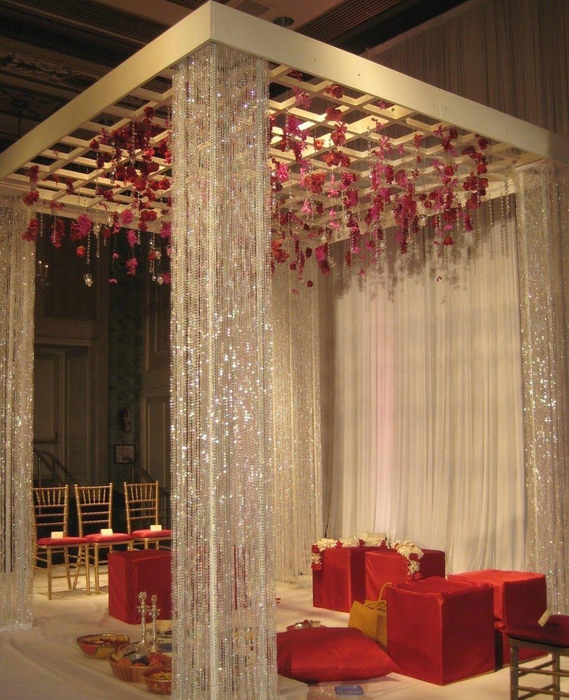 Indian Wedding Decorations Tampa