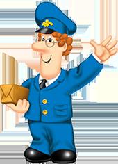Thank You Postman Pat Kids Cartoon Characters Best Cartoon Characters
