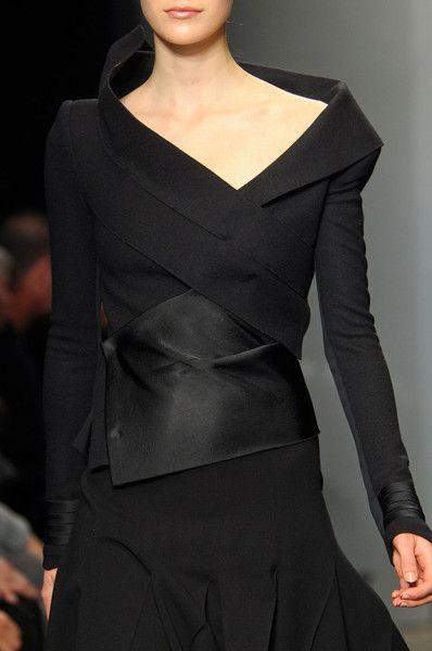 Donna Karan FW 2012